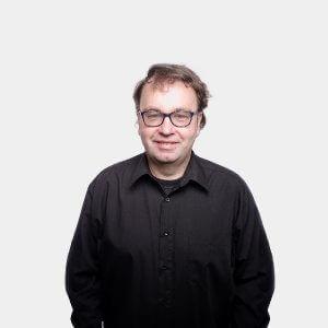 Qualitätsmanager Dr. Holger Granz