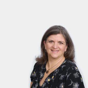 Qualitätsmanagerin Dr. Sandra Reichstetter